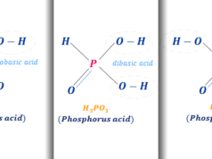 Oxoacids of phosphorus in Acids and Bases Questions Answers