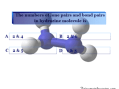 Chemistry Quiz 5 for school college competitive exams