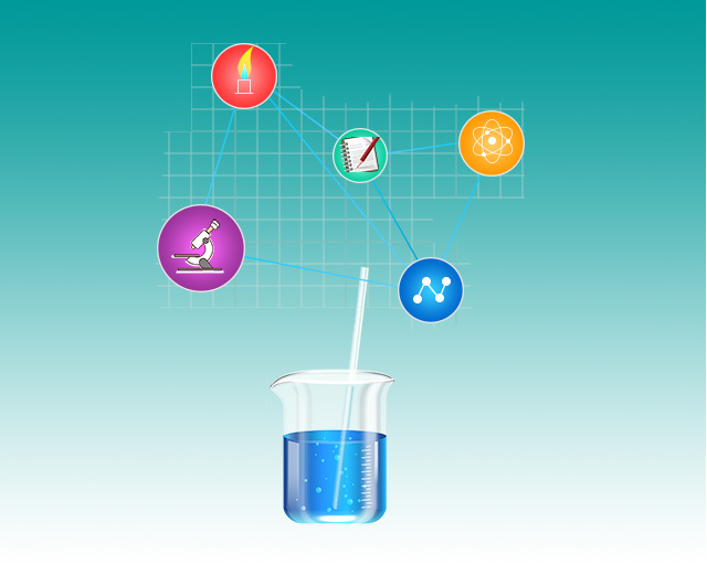 Analytical chemistry techniques, instruments and examples for quantitative analysis